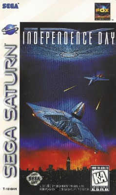 Independence Day Cover Art