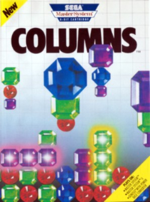 Columns Cover Art