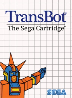 TransBot Cover Art