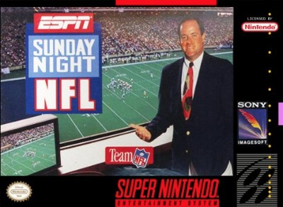 ESPN Sunday Night NFL
