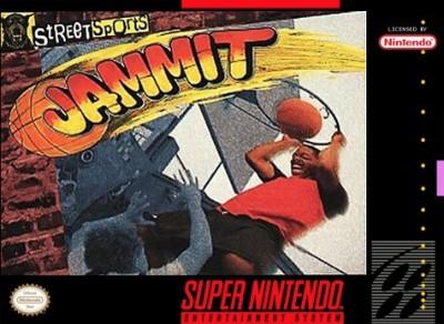 Jammit Cover Art