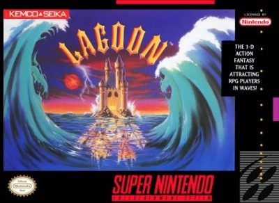 Lagoon Cover Art