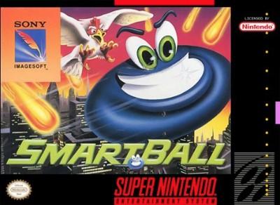 Smartball Cover Art