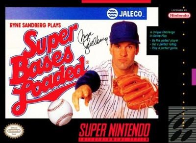 Super Bases Loaded Cover Art