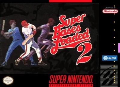 Super Bases Loaded 2 Cover Art