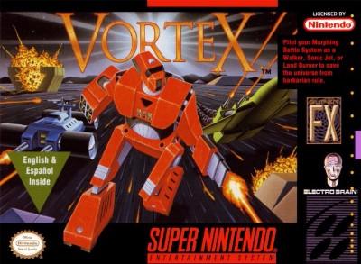Vortex Cover Art