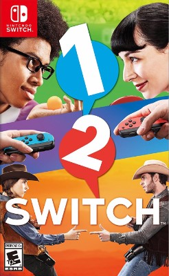 1-2-Switch Cover Art