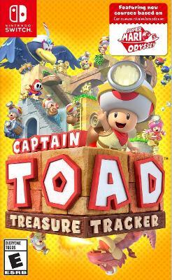 Captain Toad: Treasure Tracker Value / Price | Nintendo Switch
