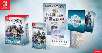 Fire Emblem Warriors [Special Edition]
