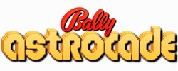 Bally Astrocade Video Game Prices