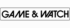 Game & Watch Video Game Prices