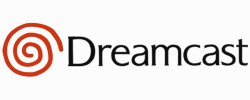 Logo for Dreamcast