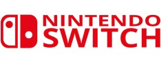 Logo for Nintendo Switch