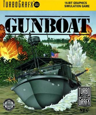 Gunboat Cover Art