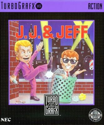 J.J. & Jeff Cover Art