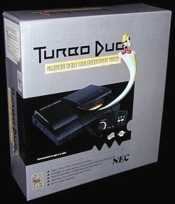 TurboDuo Cover Art