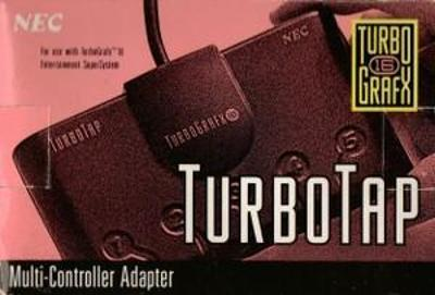TurboTap Cover Art
