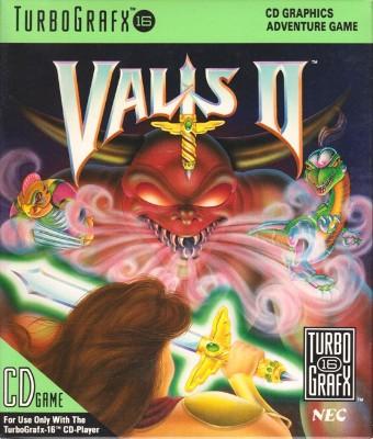 Valis II