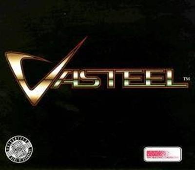 Vasteel  Cover Art