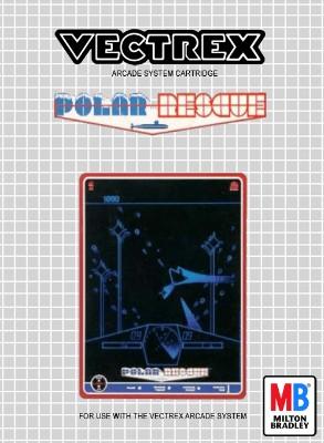 Polar Rescue Cover Art