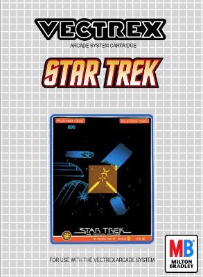 Star Trek: The Motion Picture Cover Art