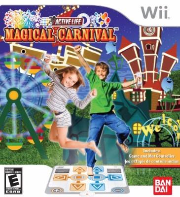 Active Life: Magical Carnival [Mat Bundle]