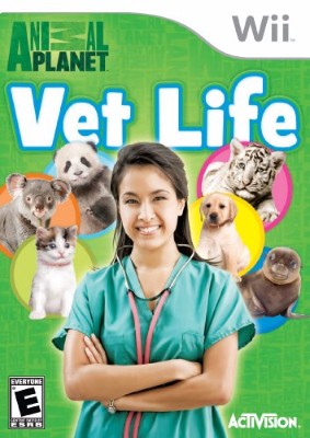 Animal Planet: Vet Life Cover Art