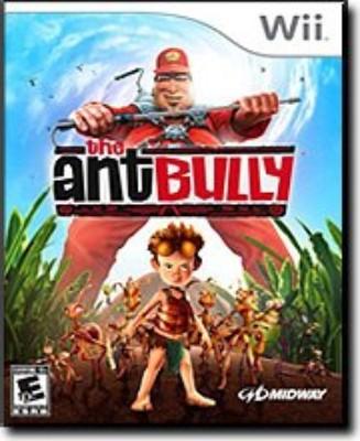 Ant Bully Cover Art