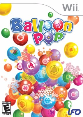 Balloon Pop Cover Art