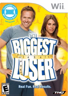 Biggest Loser Cover Art