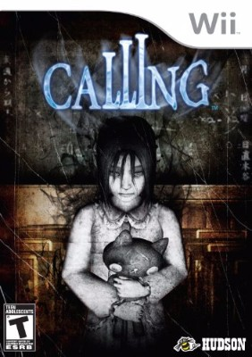 Calling Cover Art