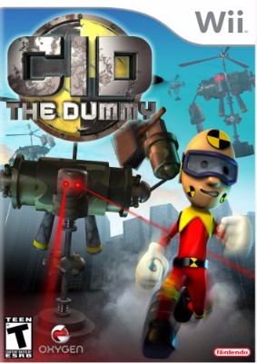 Cid the Dummy Cover Art