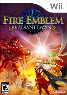 Fire Emblem: Radiant Dawn Value / Price | Wii