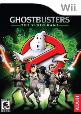 Ghostbusters: The Video Game Value / Price | Wii