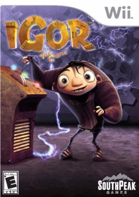 Igor: The Game Value / Price | Wii