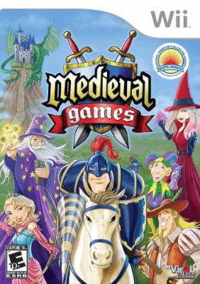 Medieval Games Value / Price | Wii