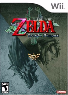 Legend of Zelda: Twilight Princess Value / Price | Wii