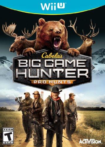Cabela's Big Game Hunter: Pro Hunts Cover Art