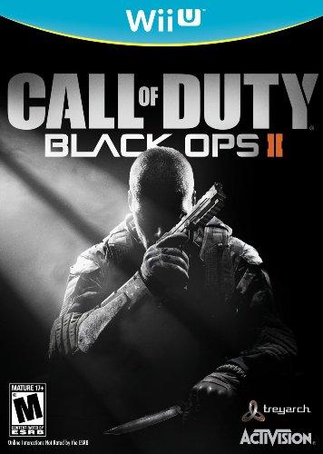 Call of Duty: Black Ops II Cover Art