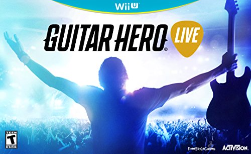 Guitar Hero Live [2 Guitar Bundle]