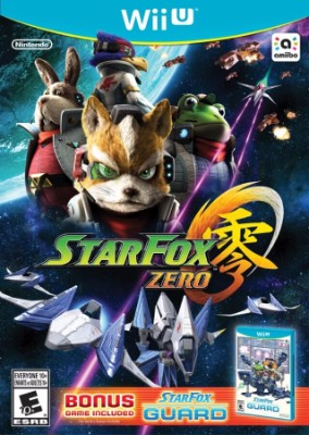 Star Fox Zero [Guard Pack] Cover Art