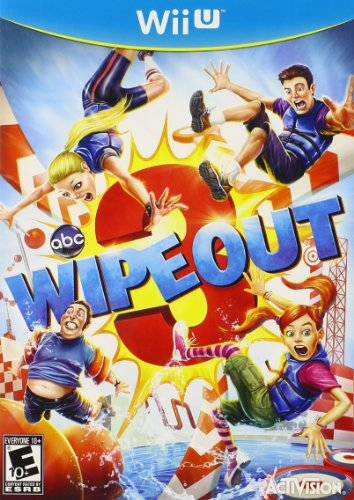 Wipeout 3 Cover Art