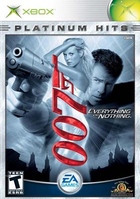 007: Everything or Nothing [Platinum Hits]