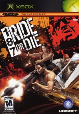 187 Ride or Die Cover Art
