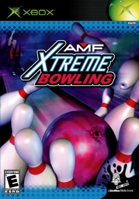 AMF Xtreme Bowling Cover Art