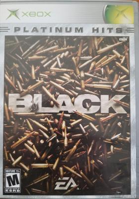 Black [Platinum Hits] Cover Art