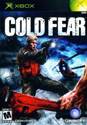 Cold Fear Cover Art