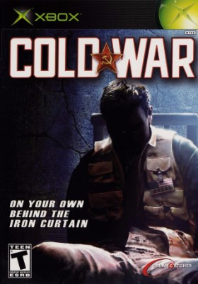 Cold War Cover Art