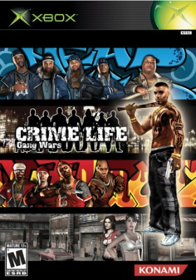 Crime Life: Gang Wars Cover Art