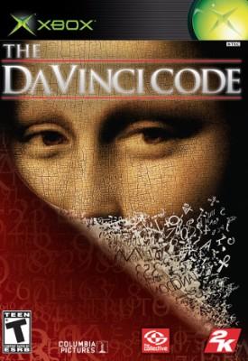 Da Vinci Code Cover Art